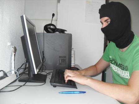 Smartphone und Rechner ausspionieren