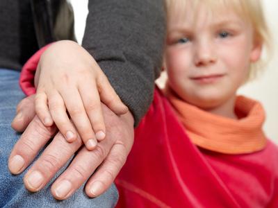 Sexueller Missbrauch an Kindern gestiegen
