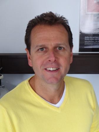 Ralf Schmitz -Ethical -Hacker - Kinder sicher und stark zu machen