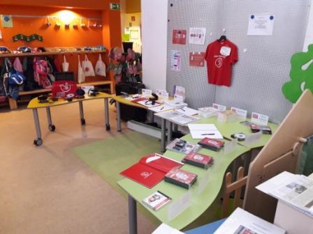 Familienbildungszentrum Alsdorf macht Kinder stark!
